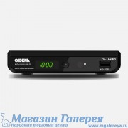 Ресивер цифрового ТВ DVB-T2 Cadena