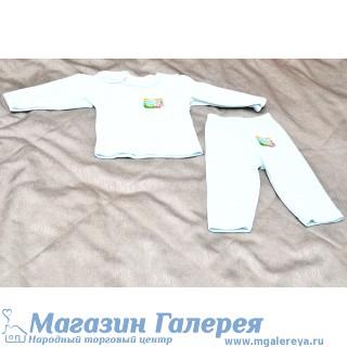 Комплект кофта и штанишки - Яник