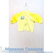 Кофточка детская полосатая - яник 004-051/052