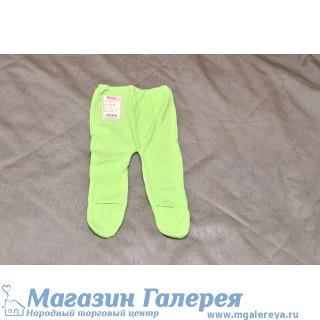 Ползунки зелёные Русь - Ф1007