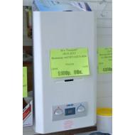 Водонагреватель проточный газовый Nevalux-4510