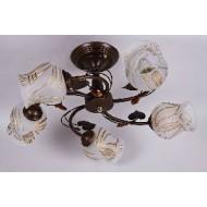 Люстра 1170/3 с обычными лампами Е27