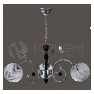 Люстра 2336/3 люстра с обычными лампами Е27