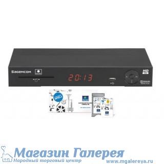 Комплект НТВ Плюс Sagemcom DSI87-1 HD