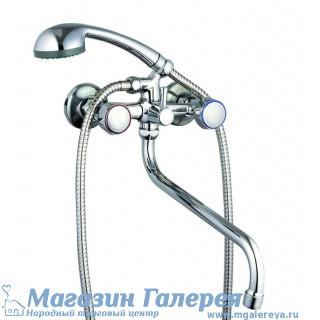 Смеситель для ванной Glauf JMX-634