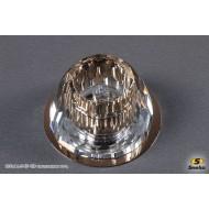 Точечный светильник 1008/А-S G9 CR