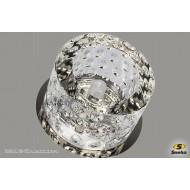 Точечный светильник 1010/А G9 CR