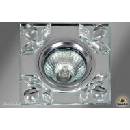Точечный светильник 1289/СТ MR16 CL