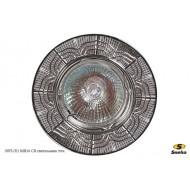 Точечный светильник 3073/E1 MR16 CR