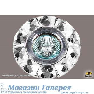 Точечный светильник 4018/D MR16 WT