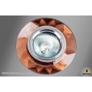Точечный светильник 574/СТ MR16 LRD