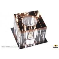 Точечный светильник 6026/F G9 TEA