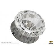 Точечный светильник 6036/F G9 CR+WT