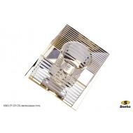 Точечный светильник 6043/F G9 CR