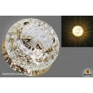 Точечный светильник 7038/Н G9 GD