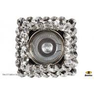 Точечный светильник 706/СТ MR16 CR/CL