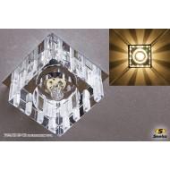 Точечный светильник 7093/Н G9 CR