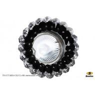 Точечный светильник 719/СТ MR16 CR/CL+ВК