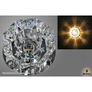Точечный светильник 7200/Н-S G9 CR