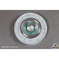Точечный светильник 823/СТ MR16
