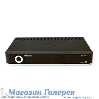 Новый комплект Триколор ТВ GS E502