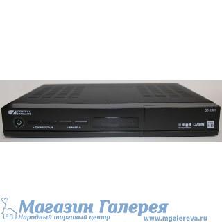 Комплект Триколор ТВ Full HD с ресивером 6301