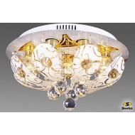 4160/9 LED WT ПДУ люстра