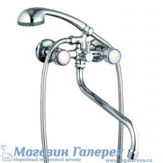 Смеситель в ванную JML-609