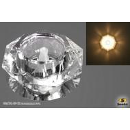 Точечный светильник 005/DL G9 CR