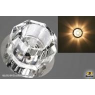 Точечный светильник 021/DL G9 CR