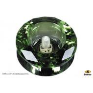Точечный светильник 1005/А G9 GR