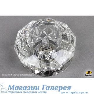 Точечный светильник 1161/СТ G9 CR/CL