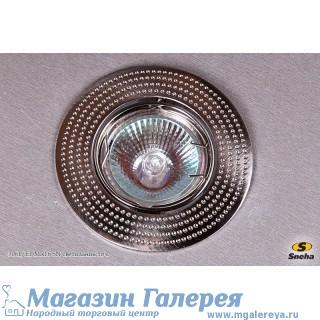 Точечный светильник 3061/E1 MR16 SN