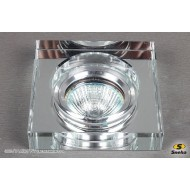 Точечный светильник 4019/D MR16 WT