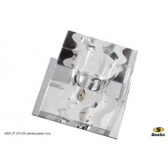 Точечный светильник 6022/F G9 CR