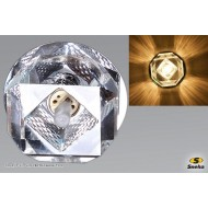 Точечный светильник 6024/F G9 CR