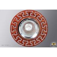 Точечный светильник 6062/YES MR16 CF/SV