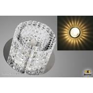 Точечный светильник 7147/Н G9 CR