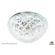 Точечный светильник 7252/Н WT
