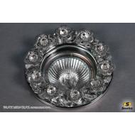 Точечный светильник 791 CL CR