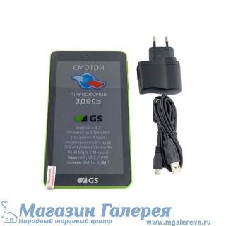 Планшет GS700 Триколор ТВ